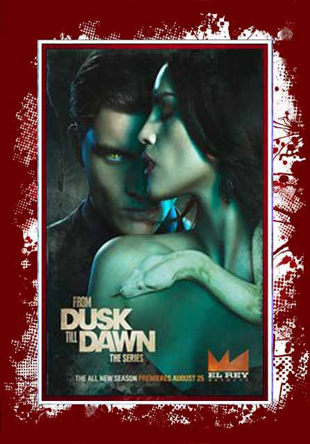 From Dusk Till Dawn - Season 3